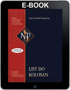 E-book (ePub/Mobi) List do Kolosan (NPD)