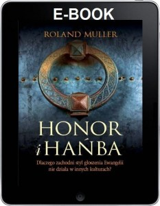 E-book (ePub) - Honor i hańba