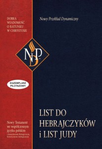 List do Hebrajczyków i List Judy (NPD)