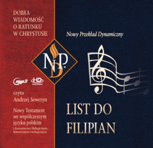 List do Filipian (NPD) - AUDIOBOOK mp3