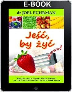 E-book (ePub/Mobi) Jeść, by żyć