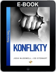 E-book (ePub) - Konflikty