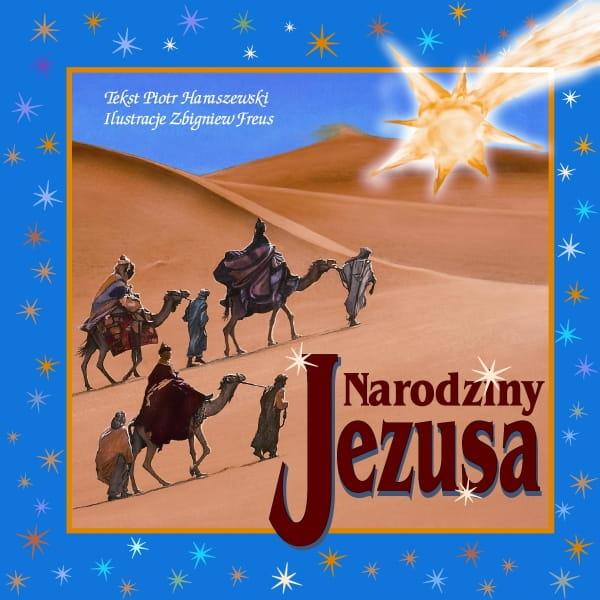 Znalezione obrazy dla zapytania Piotr Haraszewski Zbigniew Freus Narodziny Jezusa